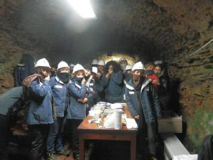 lavoratrici igea