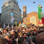 Video/ L'intervento di Matteo Malaspina/ Europa senza muri e senza Salvini e Orban